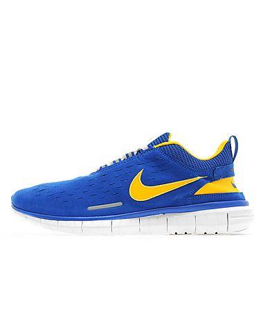 uk availability 34613 fcad3 Nike Free Superior Og Review