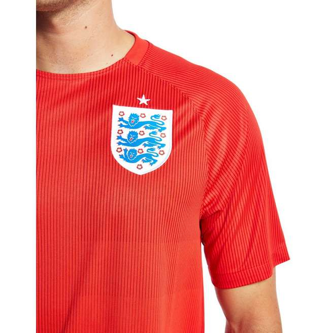 Nike England 2014 Stadium Away Shirt