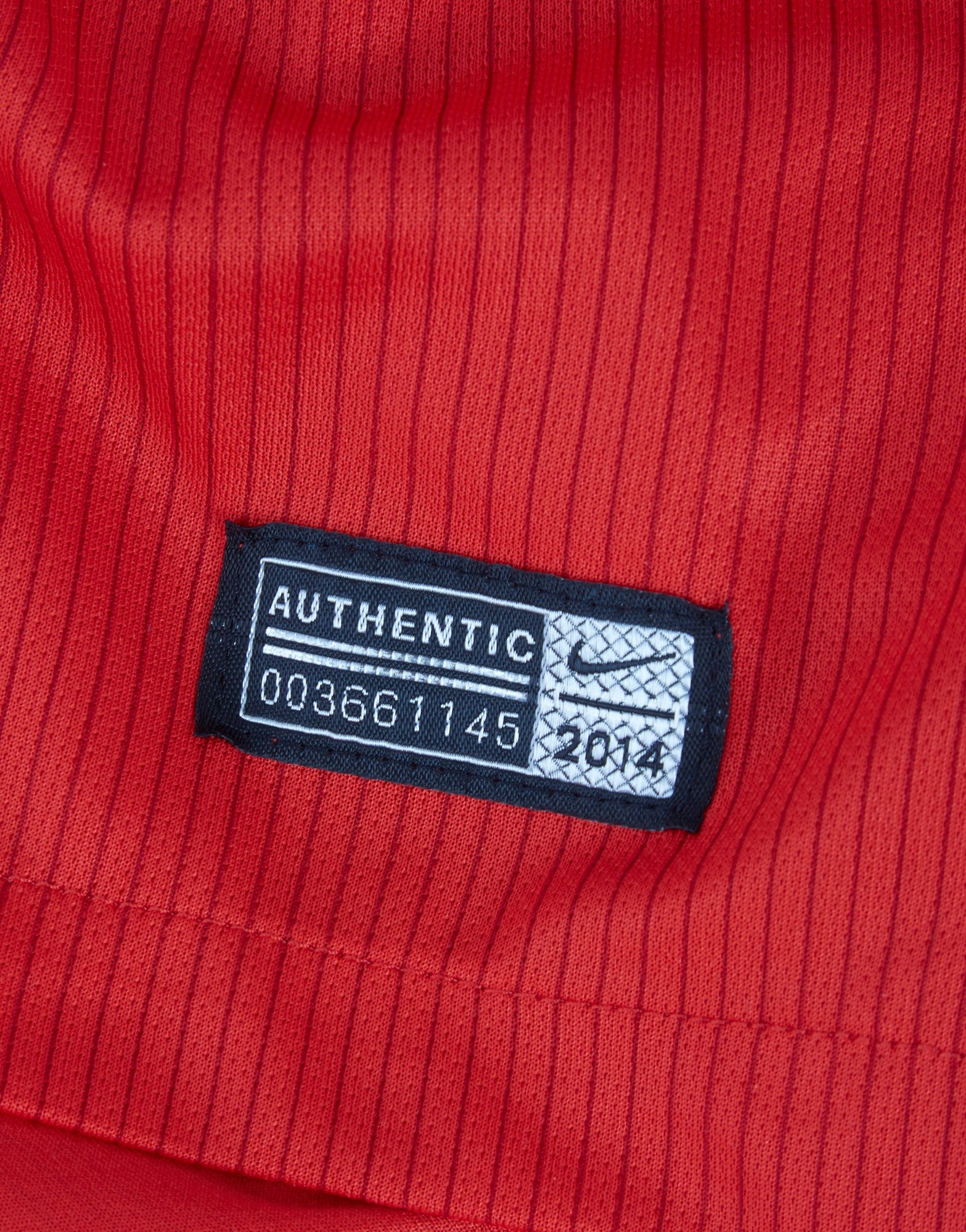 Nike England 2014 Junior Stadium Away Shirt