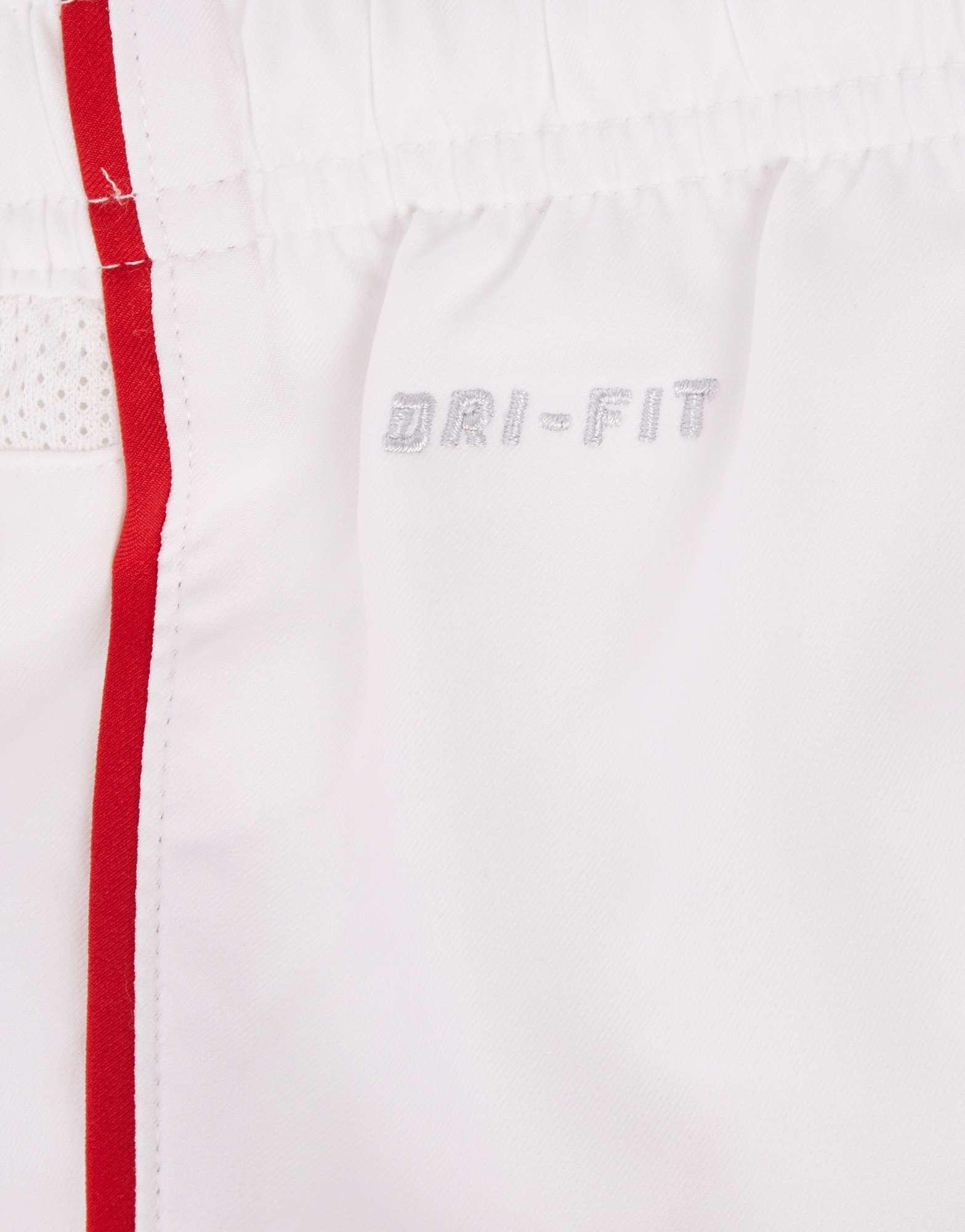 Nike England 2014 Junior Away Shorts