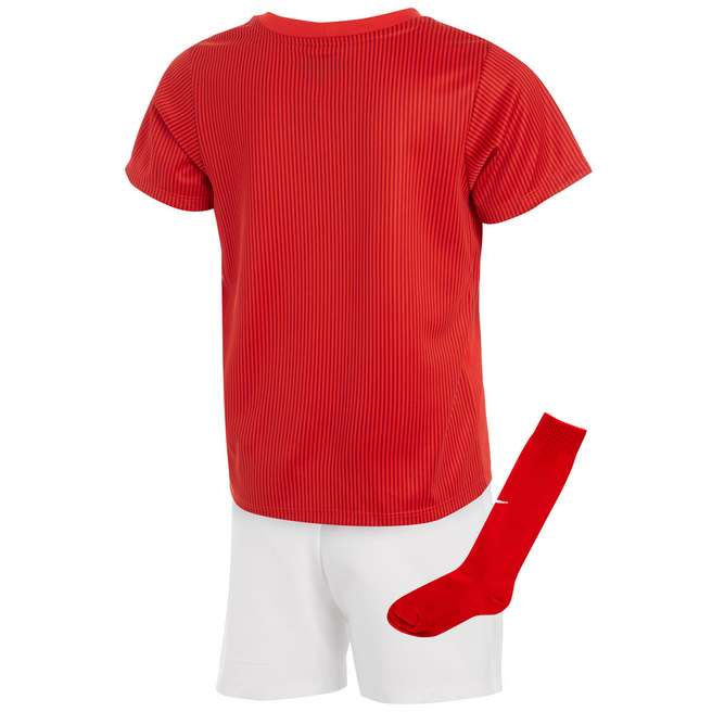 Nike England 2014 Away Kit Children