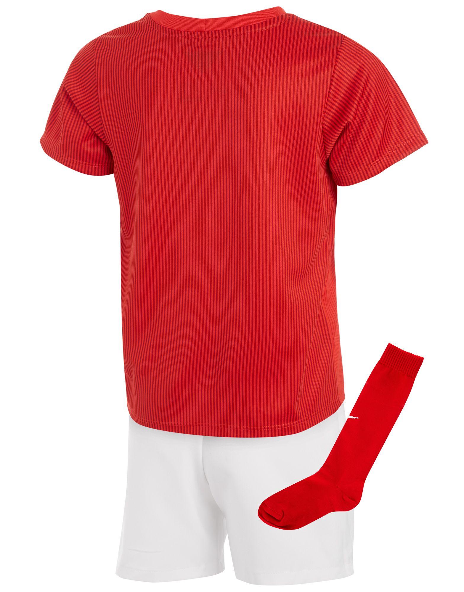Nike England 2014 Away Kit Children