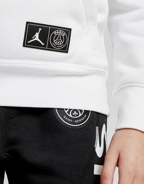 Jordan Sweat à capuche x Paris Saint Germain Junior
