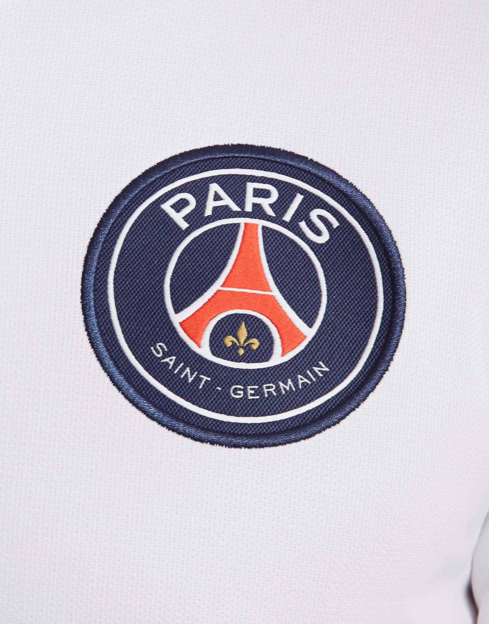Nike Paris St Germain 2014 Away Shirt