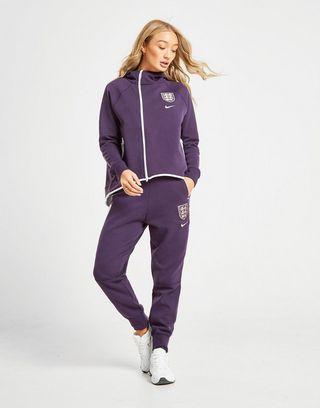 a bajo precio barata estilo actualizado venta más caliente Nike England WWC Tech Fleece Joggers   JD Sports Ireland