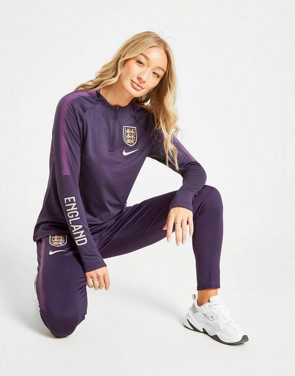 11f20f6e30e Nike England Squad Trainingsbroek Dames | JD Sports