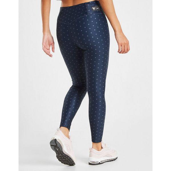 Jd Fitness Leggings: Nike France 7/8 Tights Dames