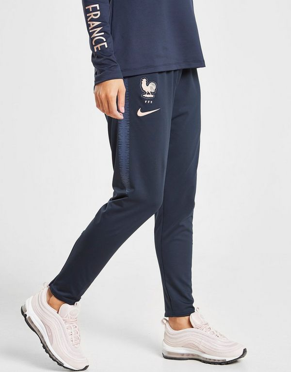 f7e742a332857 Nike Pantalon de Survêtement France WWC Squad Femme | JD Sports