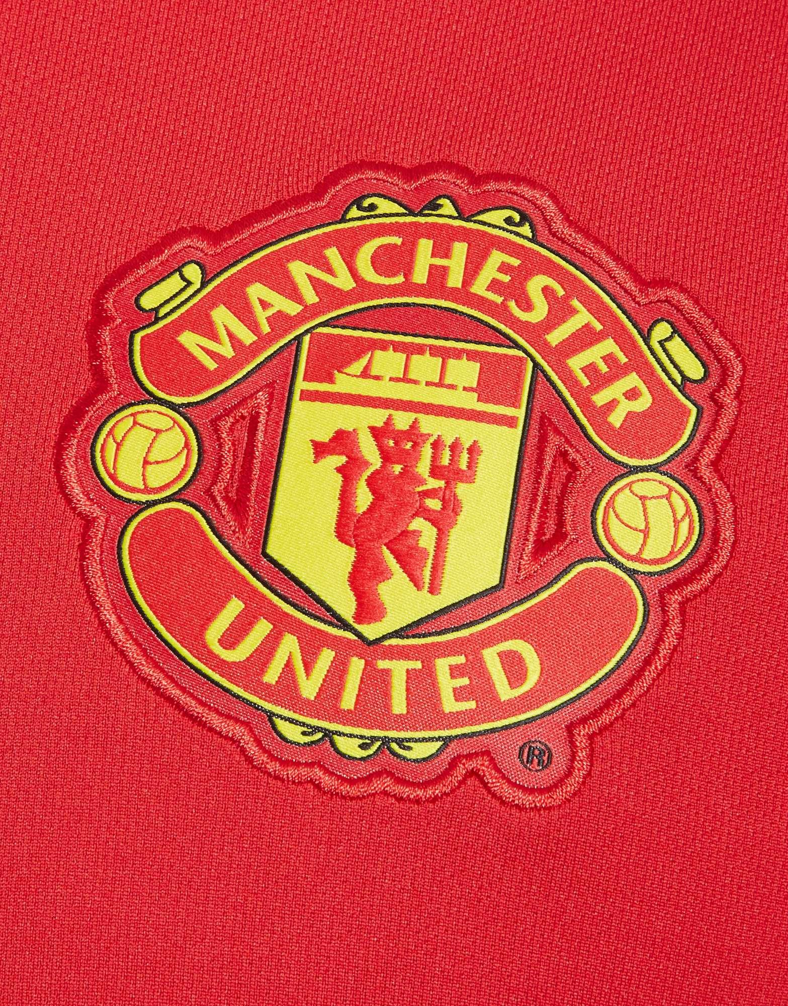 Nike Manchester United 2014 Home Shirt