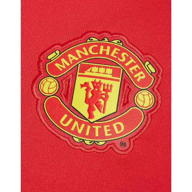 Nike Manchester United 2014 Home Shirt