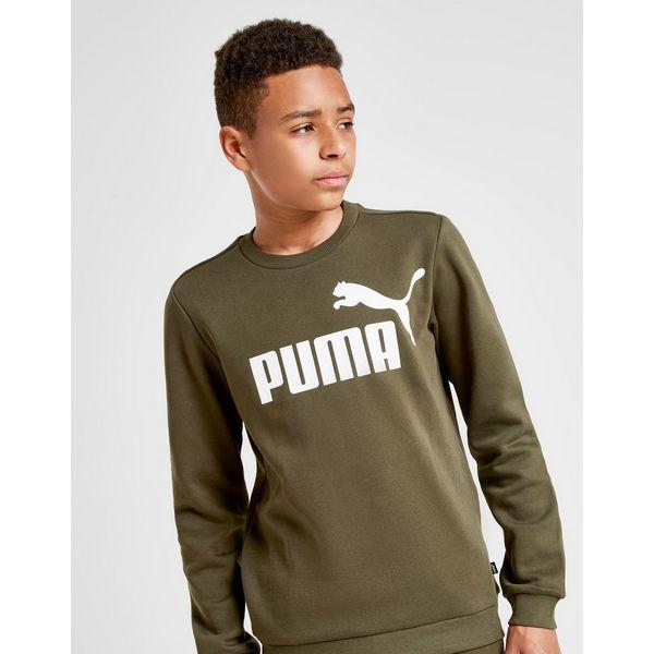 PUMA Sweat-shirt No1 Logo Crew Junior
