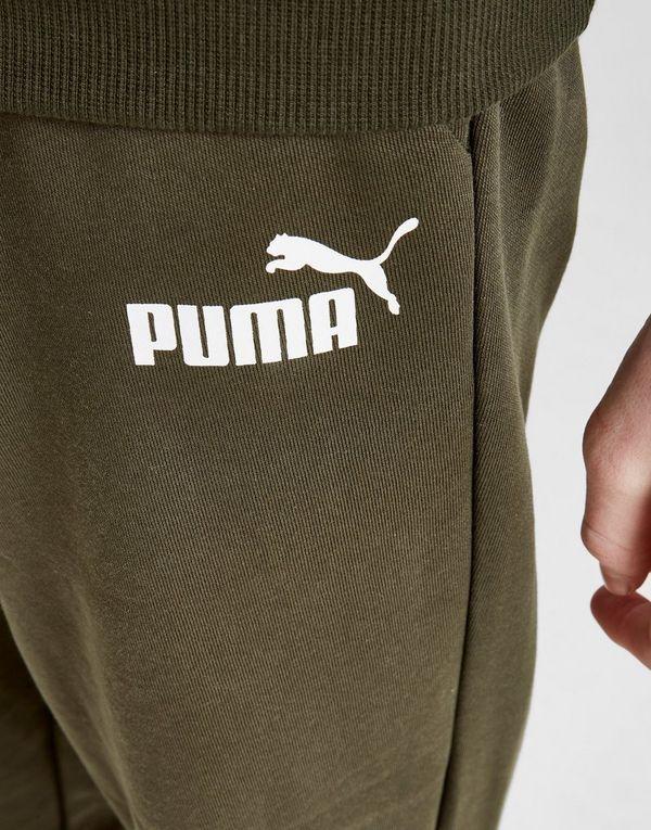 PUMA Pantalon de survêtement Core Logo Junior