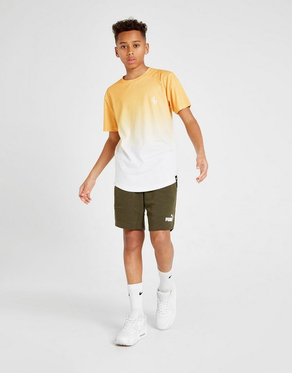 PUMA Short Essential Sweat Junior