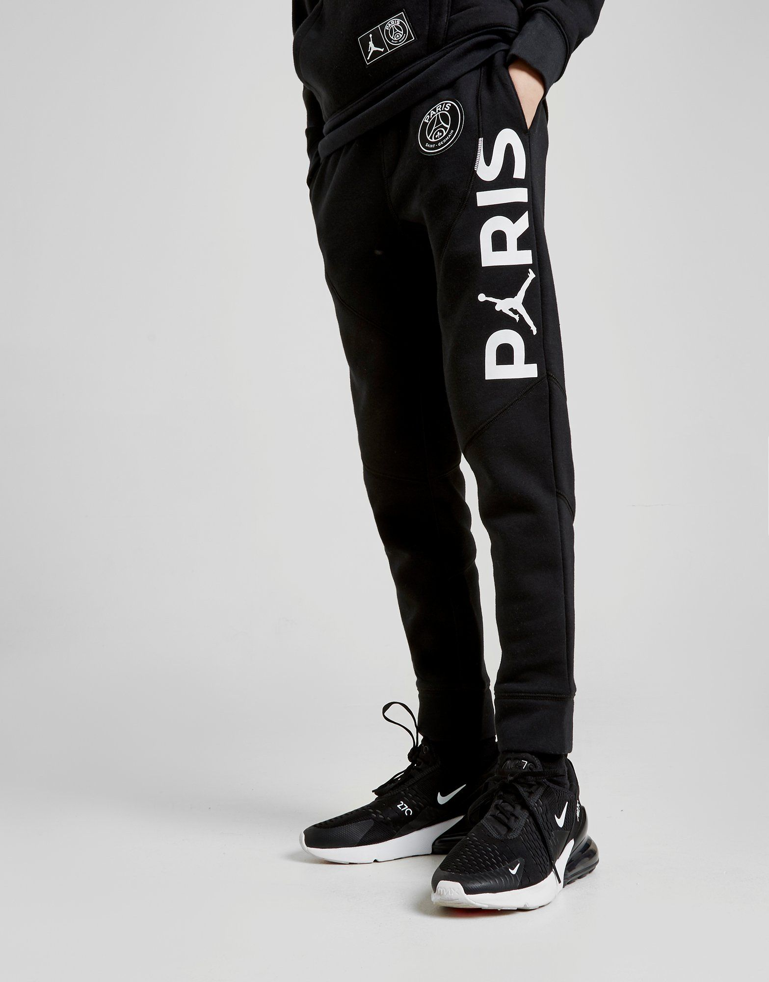 Jordan x Paris Saint Germain Wings Track Pants