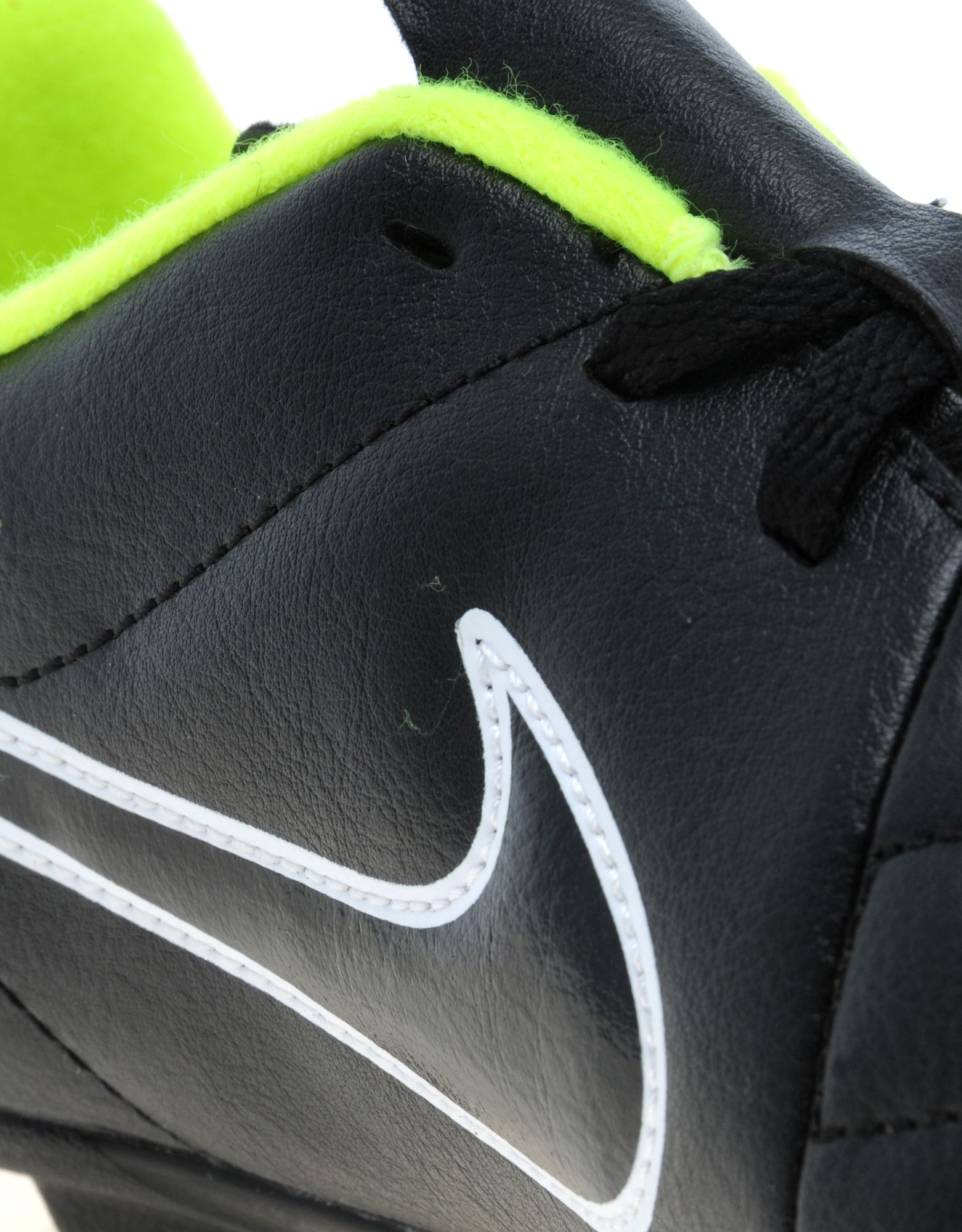 Nike Tiempo Rio 2 Firm Ground Junior