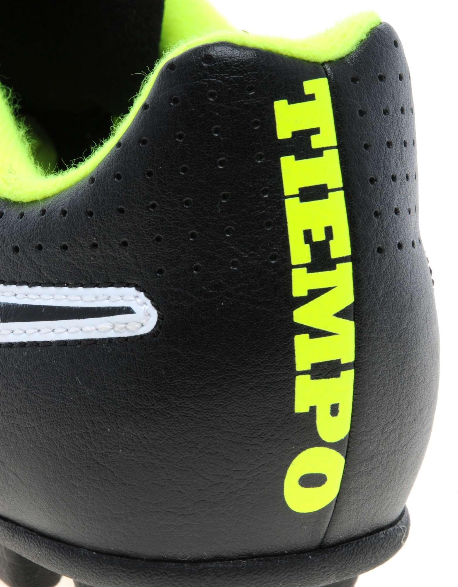 Nike Tiempo Rio 2 Firm Ground Junior
