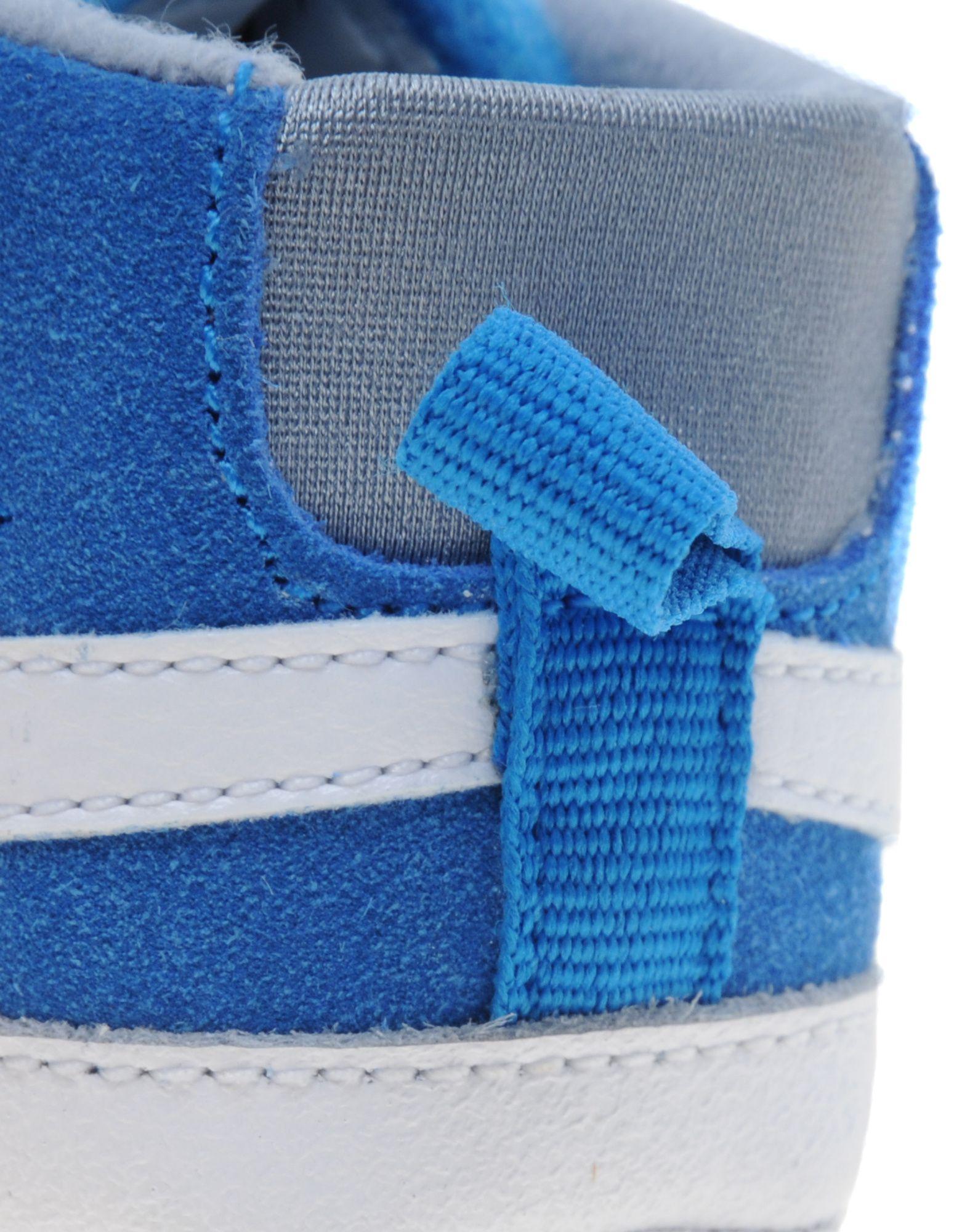 Nike Blazer Mid Crib Infants