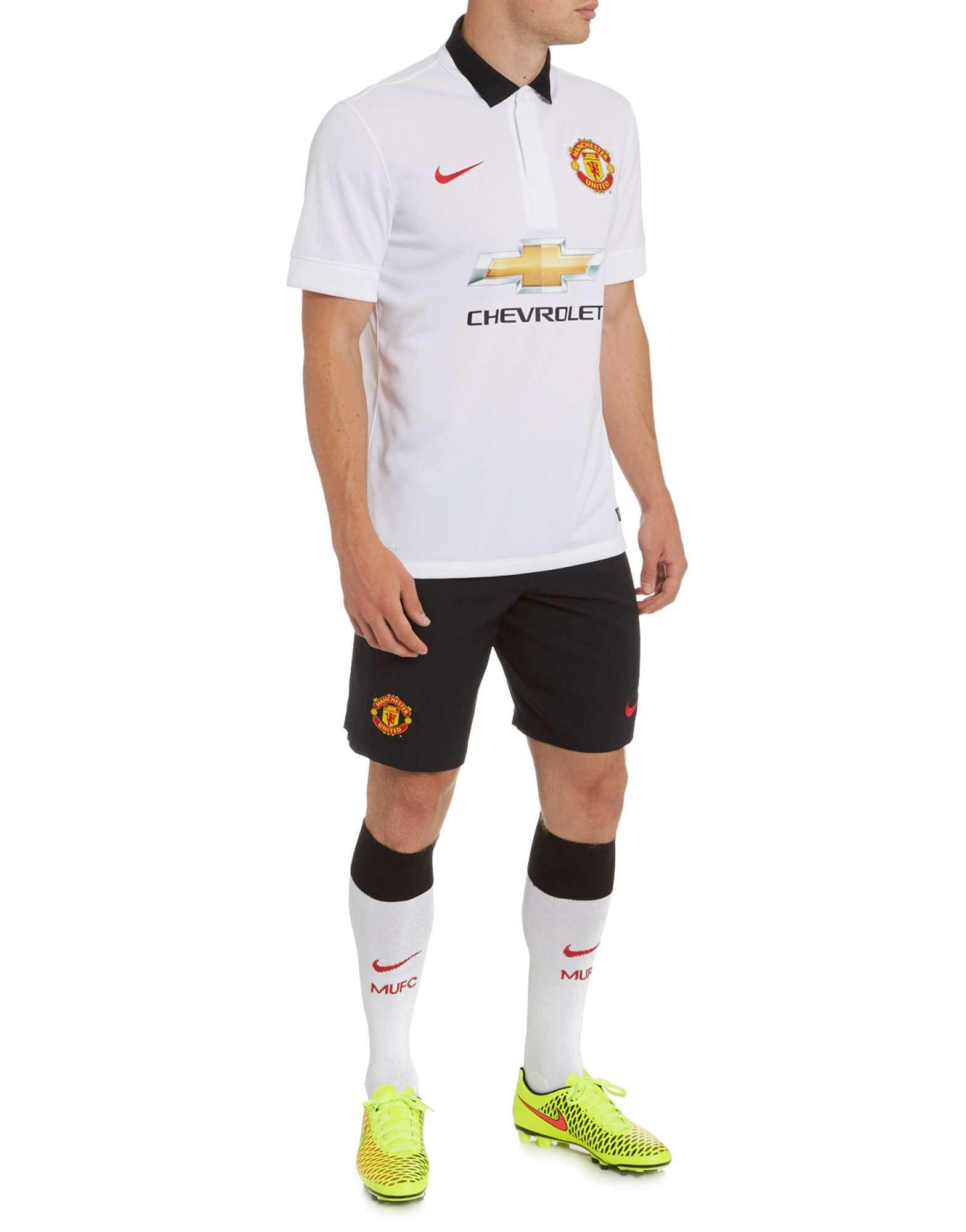 Nike Manchester United 2014 Away Shirt