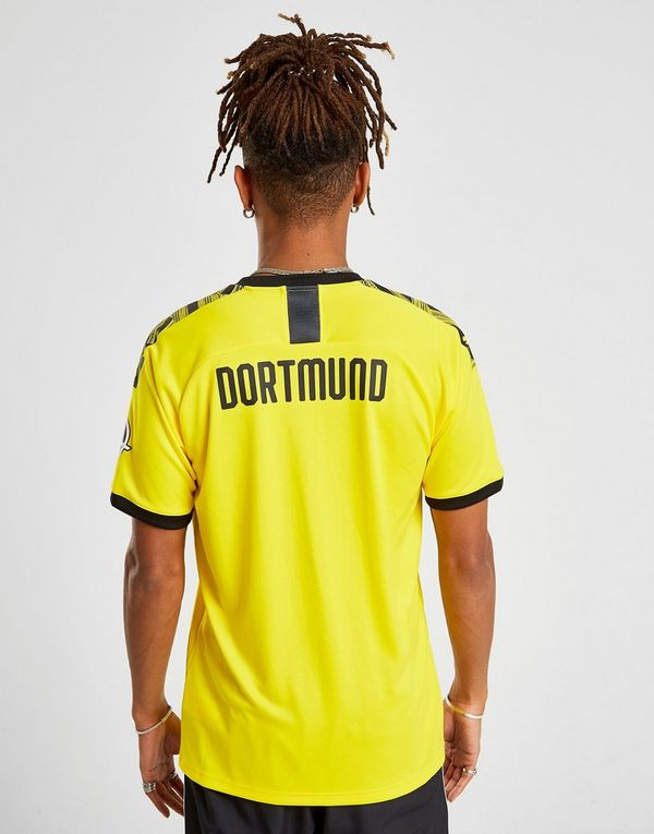 eab03d6e81e PUMA Borussia Dortmund 19/20 Home Shirt Heren | JD Sports