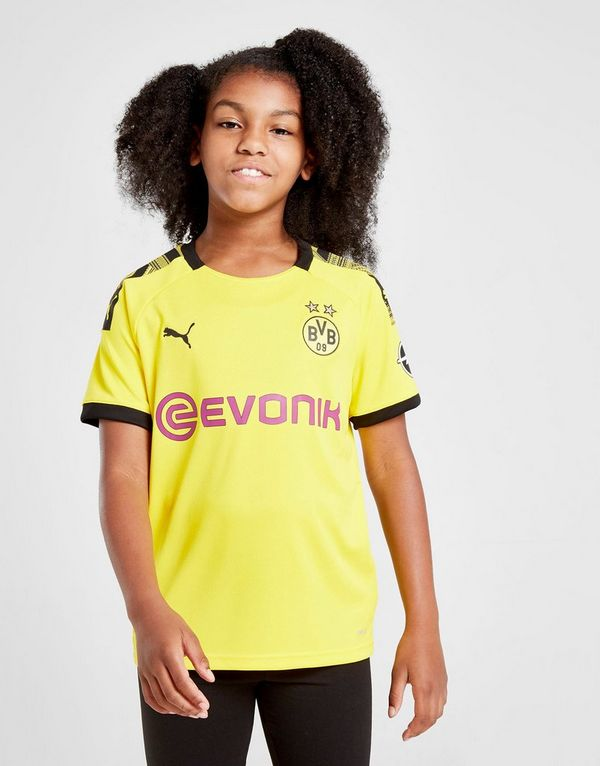 48441f3d314 PUMA Borussia Dortmund 19/20 Home Shirt Junior | JD Sports