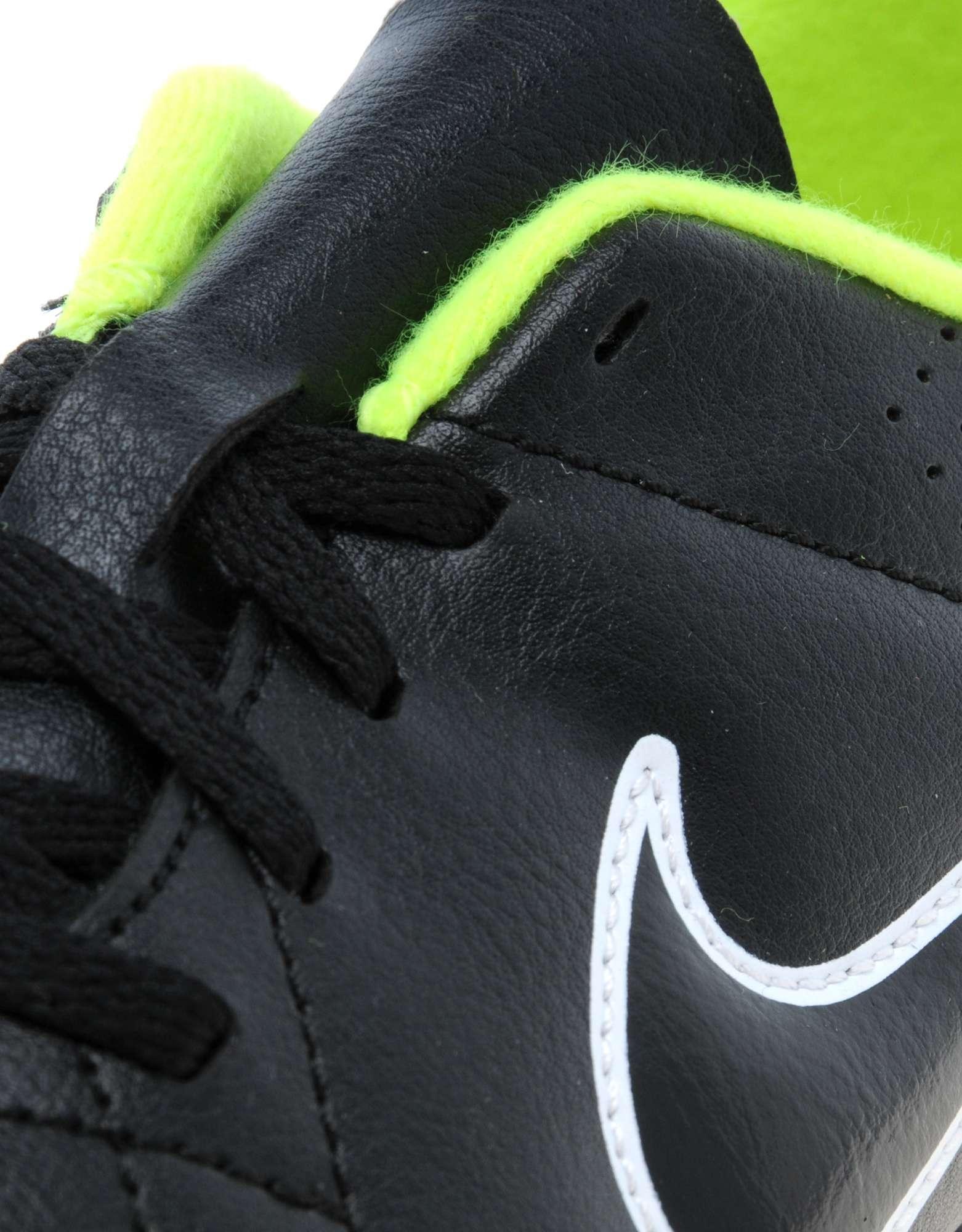 Nike Tiempo Rio 2 Firm Ground Children
