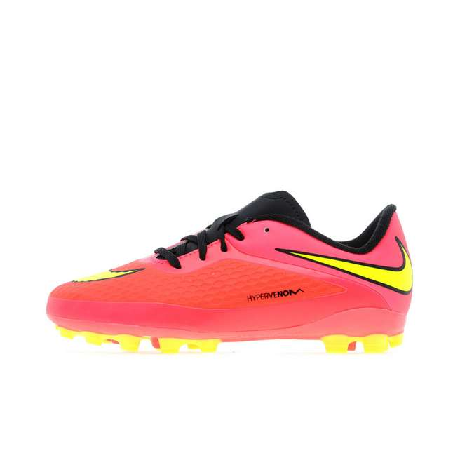 Nike Hypervenom Phelon Artificial Ground Childrens