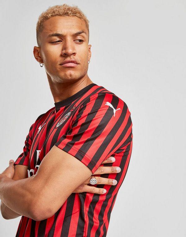 PUMA Maillot Domicile AC Milan 2019/20 Homme