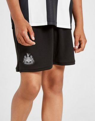 PUMA Newcastle United FC 2019/20 Home Shorts Junior