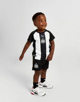 PUMA Newcastle United FC 2019/20 Home Kit Infant