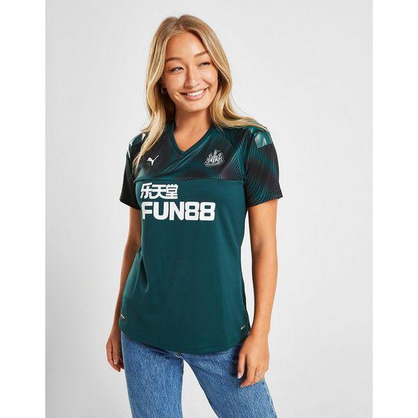 PUMA Newcastle United FC 2019/20 Away Shirt Dames