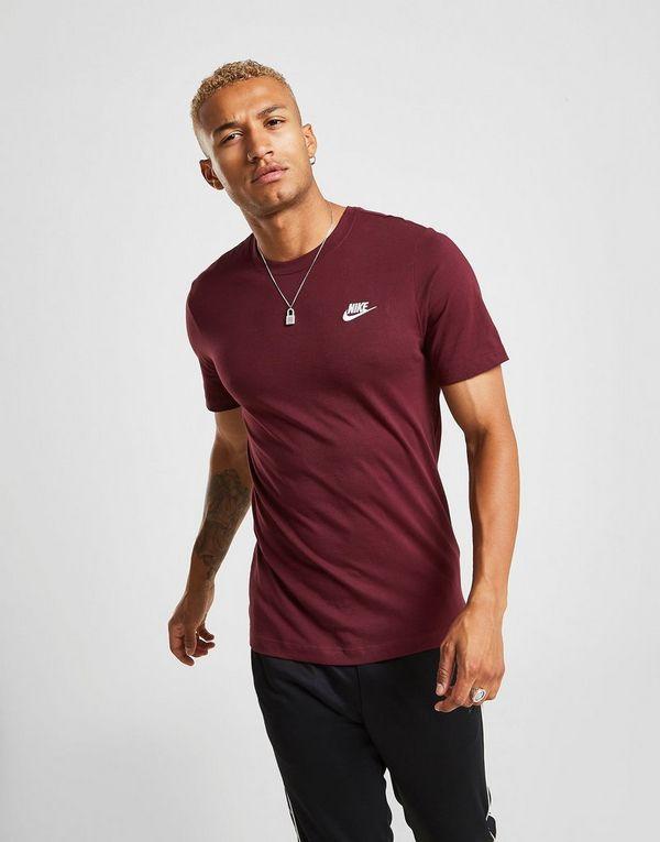 Nike Logo T-Shirt Herren