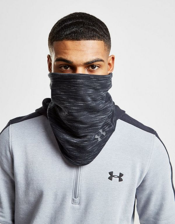 Under Armour Cache-cou polaire Elements Homme