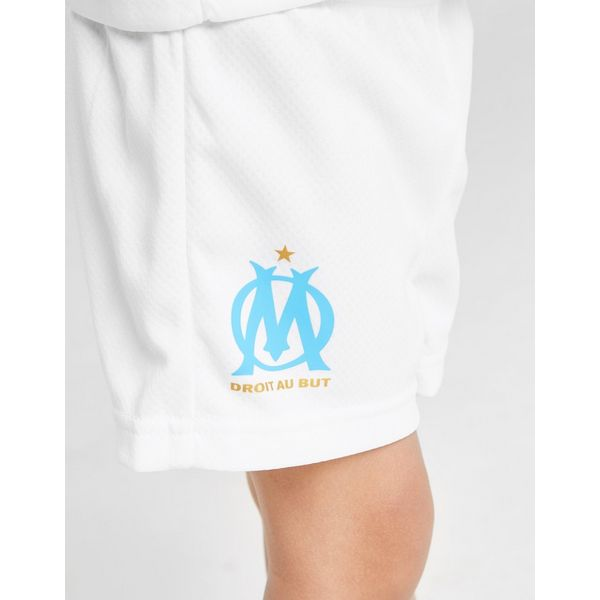 PUMA Olympique Marseille 2019/20 Home Kit Infant