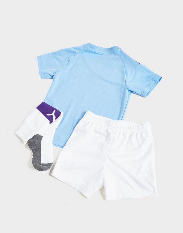 PUMA Manchester City FC 2019/20 Home Kit Children