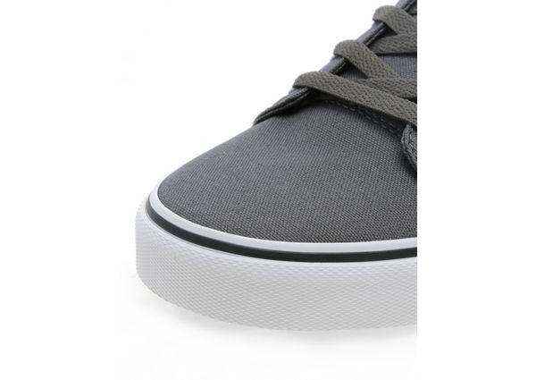 vans bishop trainers grey