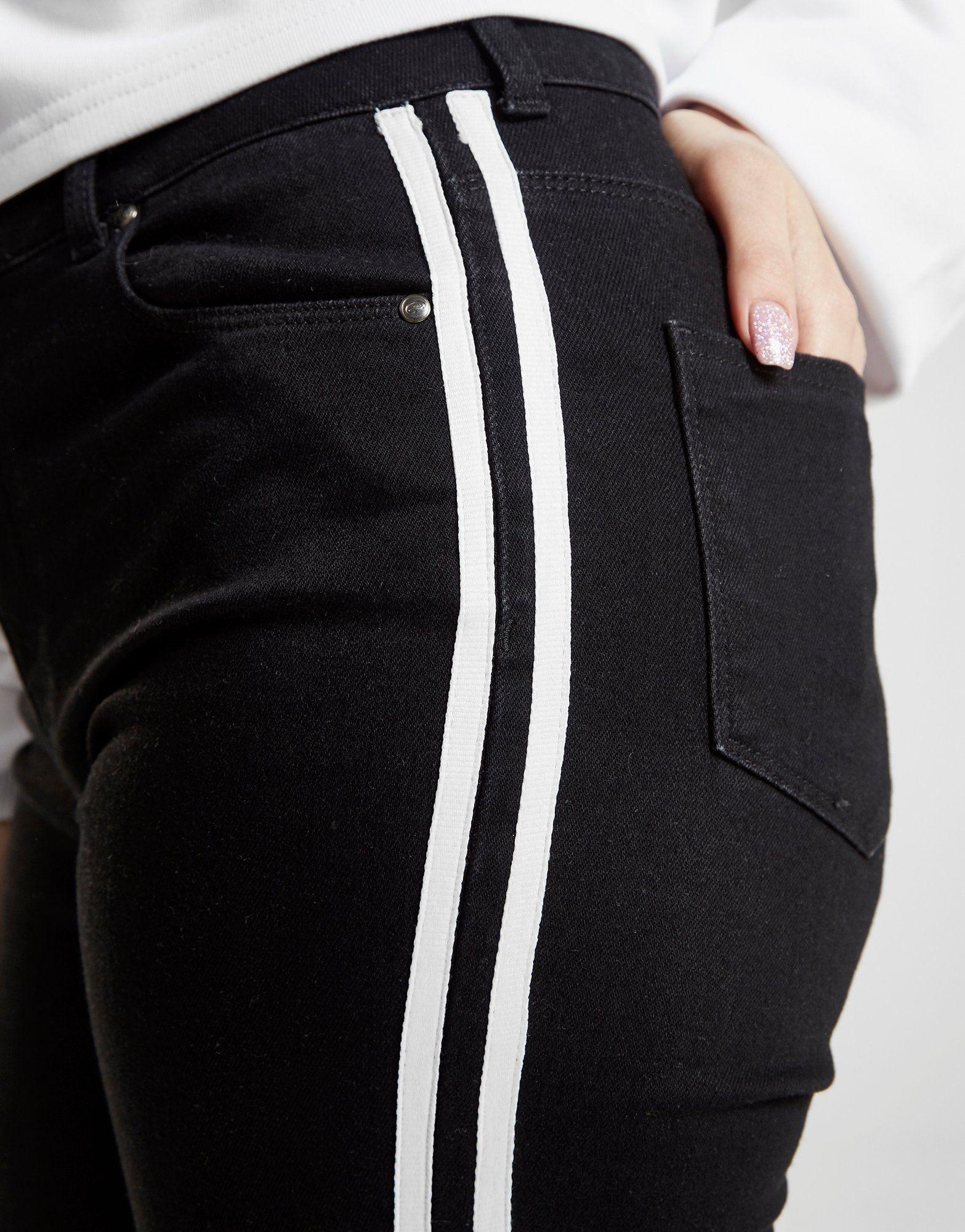 Supply & Demand Sydney High Waisted Jeans