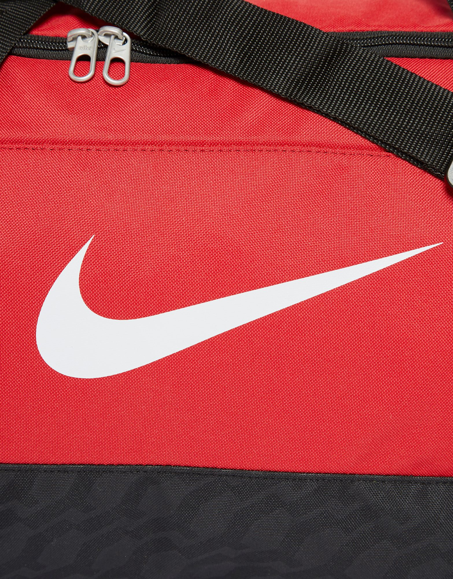 Nike Brasilia Small Duffle Bag