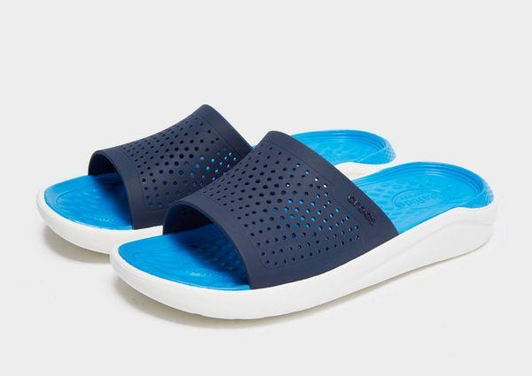 Crocs LiteRide Slides Heren