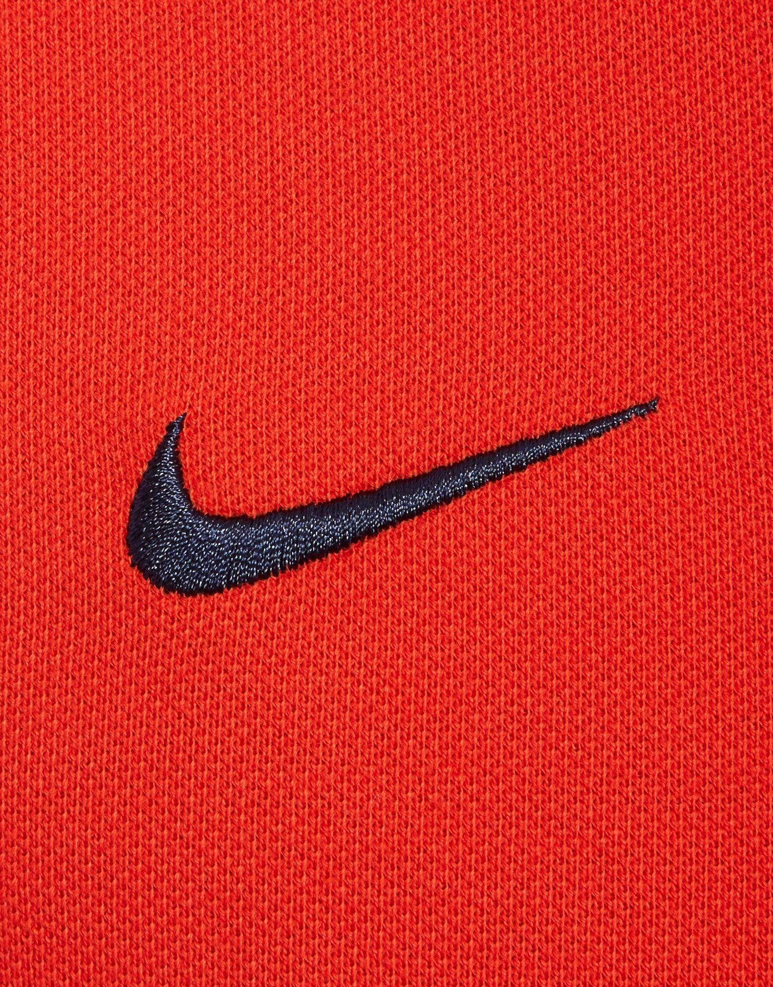 Nike Paris St-Germain Authentic Polo Shirt