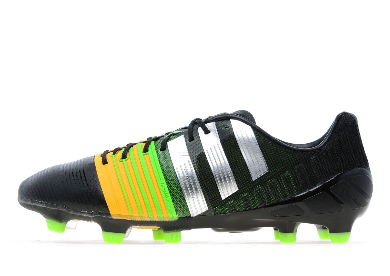 adidas Nitrocharge 1.0 Firm Ground