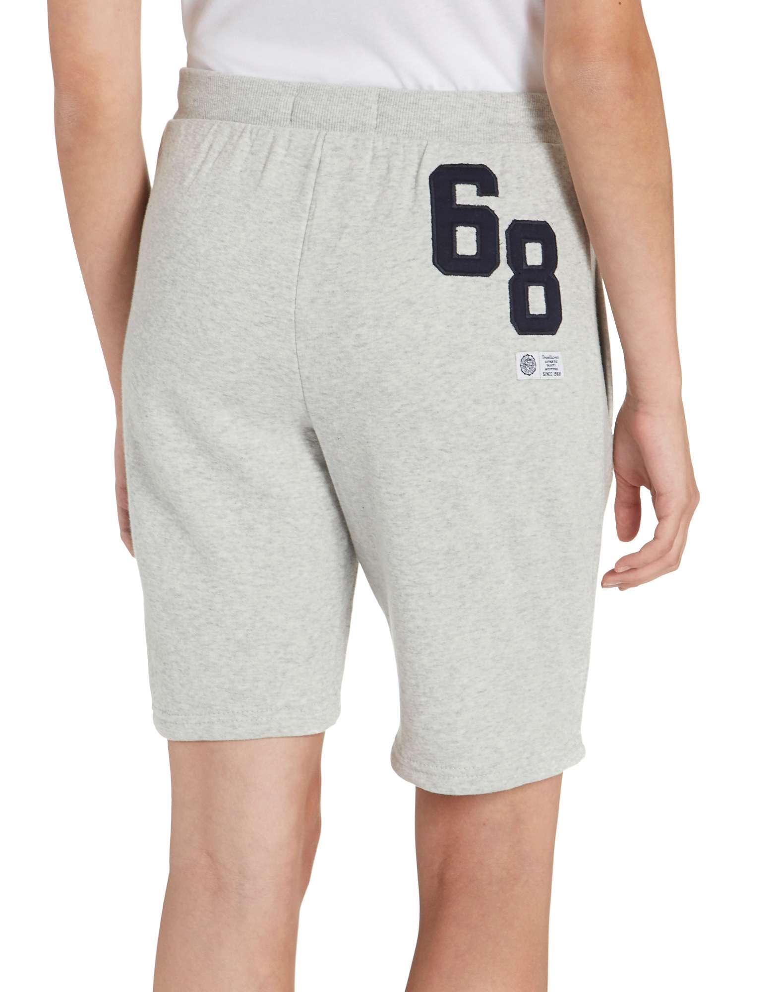 Brookhaven Ashleigh Jogging Shorts