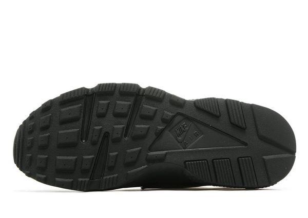 Nike Air Huaraches Black