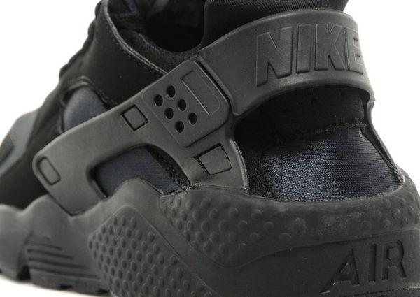 Nike Air Huarache Black