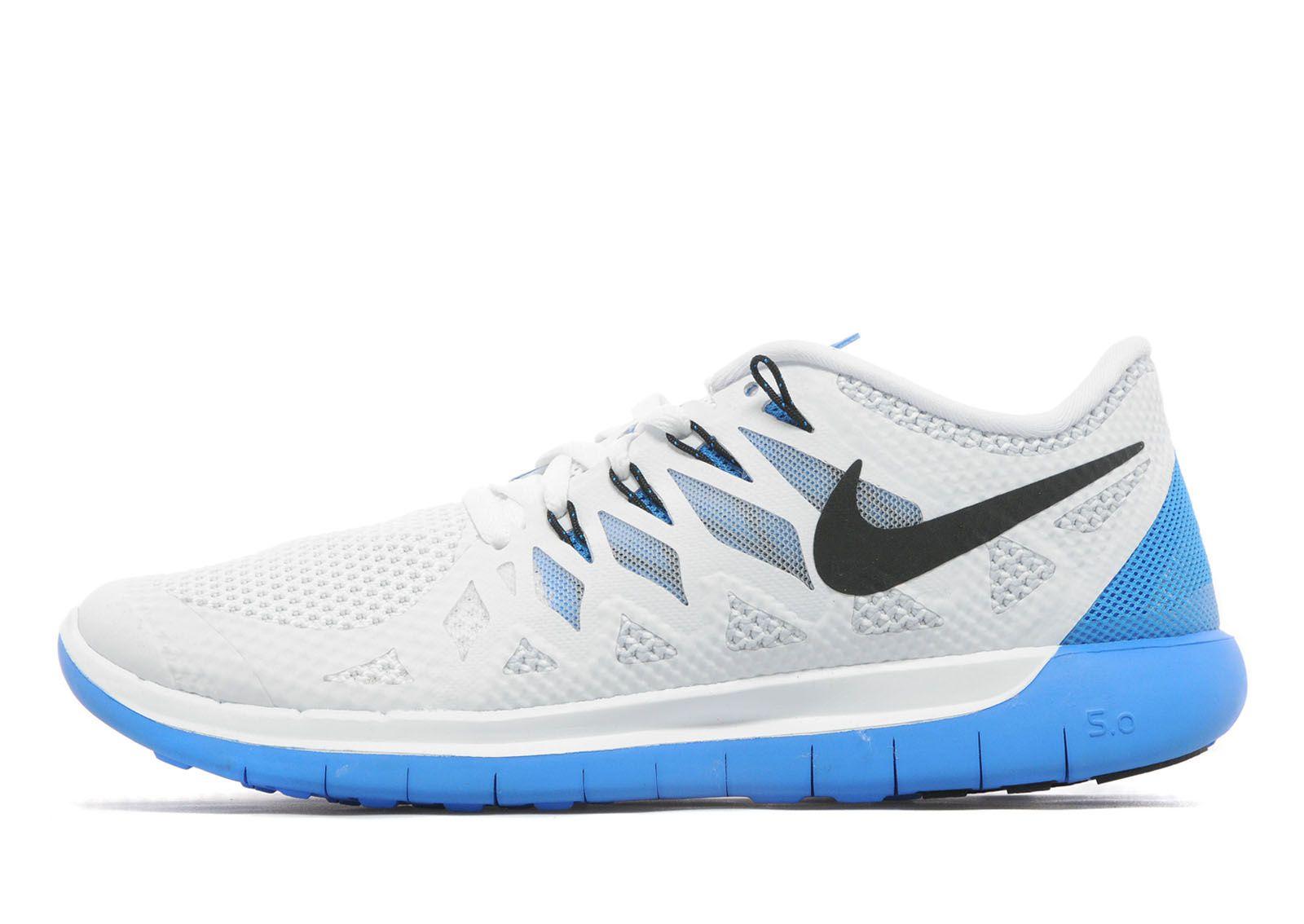 Nike Free 5.0 Women's
