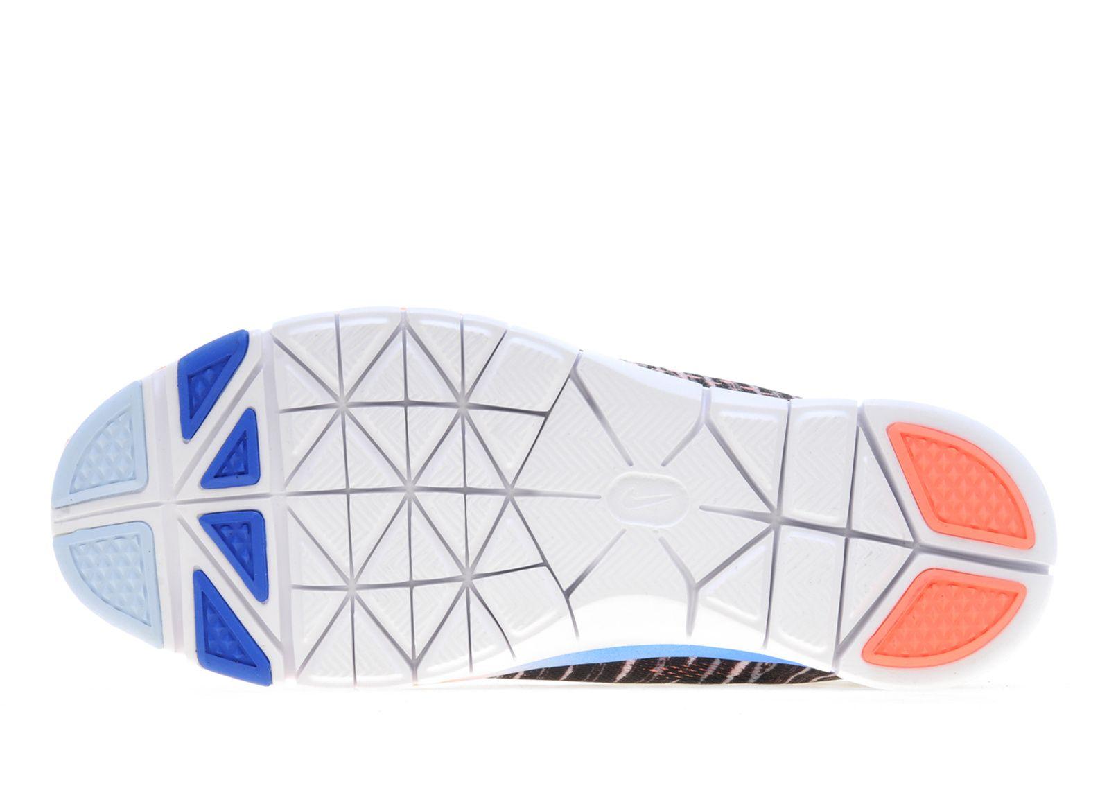Nike Free 5.0 TR Fit 4 Print