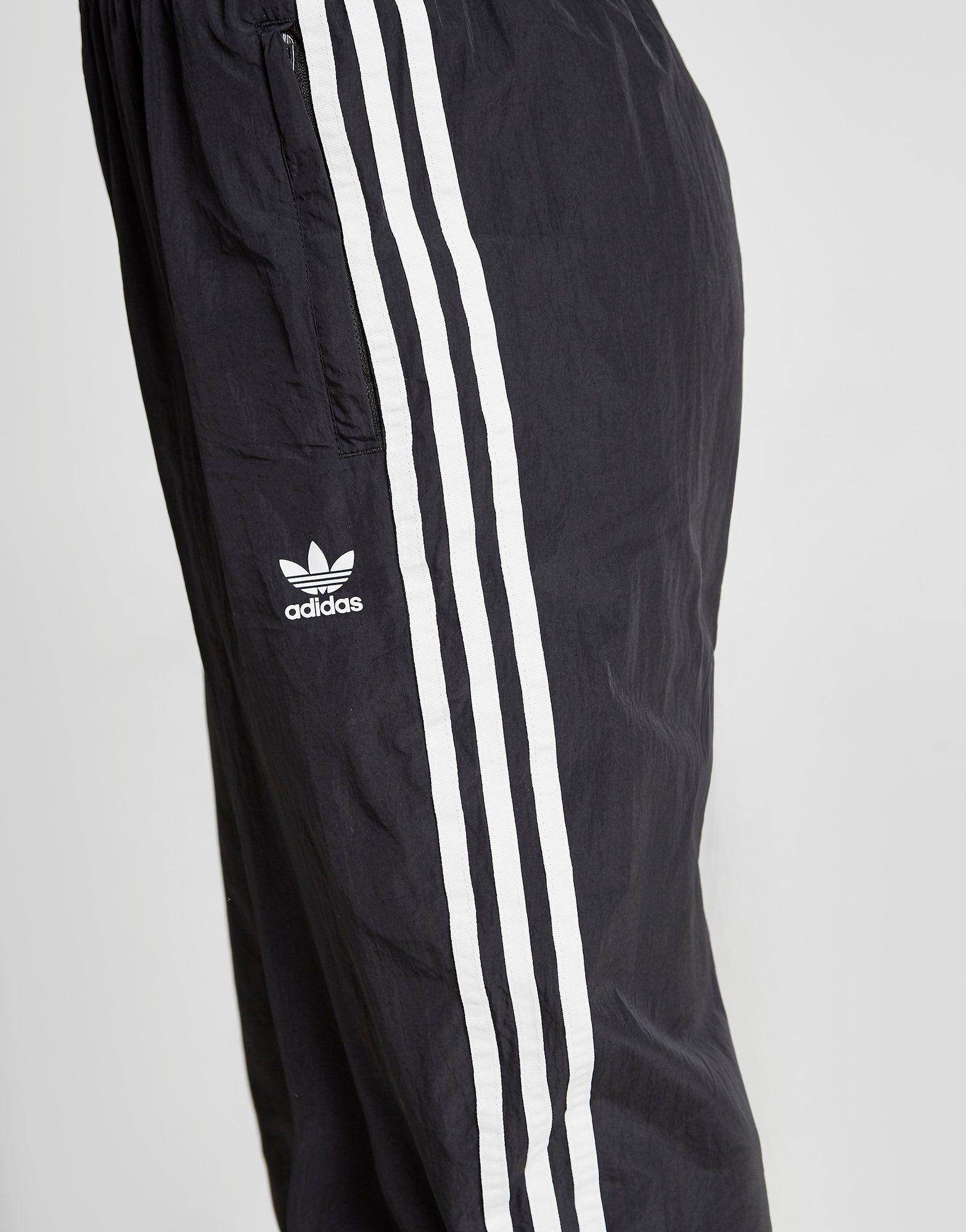 adidas Originals 3-Stripes Woven Trainingshose Damen