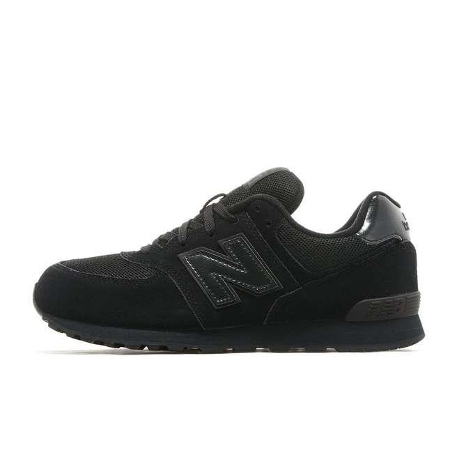new balance femme noir 574