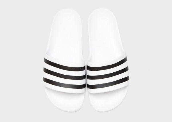 476a5f63e1d adidas Adilette Aqua Slides Dames   JD Sports