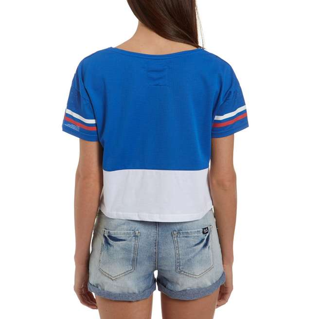 Brookhaven Ramona Crop T-Shirt