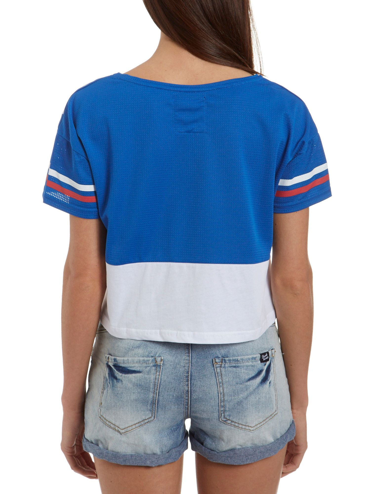 Brookhaven Ramona Crop T-Shirt